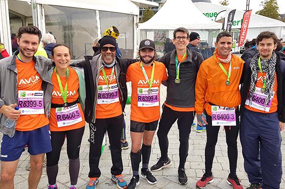 Le Marathon Vert 2018 nous fait courir pour planter des arbres !