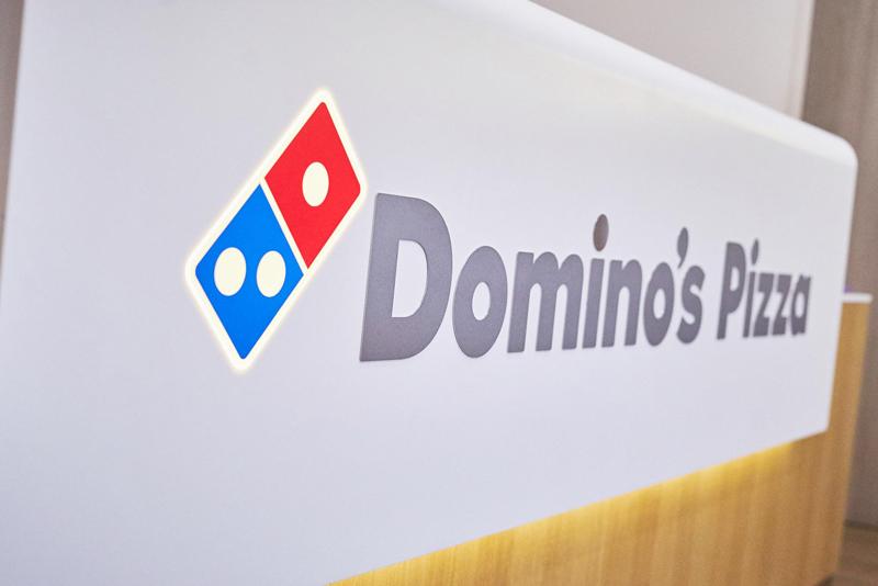 PEBIX-AVEM déploie le nouveau logiciel d'encaissement Domino's Pizza