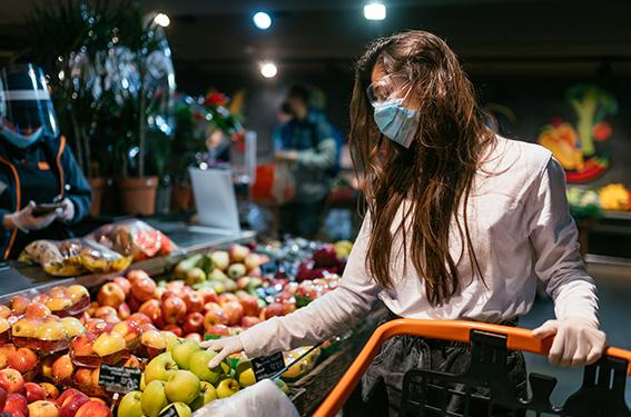 Les nouvelles tendances retail émergentes face à la crise sanitaire