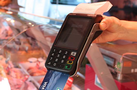 Le ticket Carte Bancaire du commerçant : un reçu à ne pas négliger.
