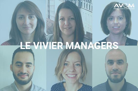 « Le vivier Managers », un nouveau dispositif pour notre mobilité interne AVEM